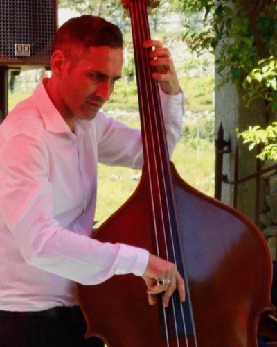 Fabio Tuminelli in Maggia